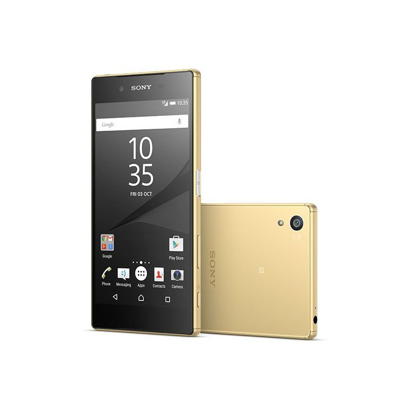 sony xperia z5 reconditionn d 39 occasion
