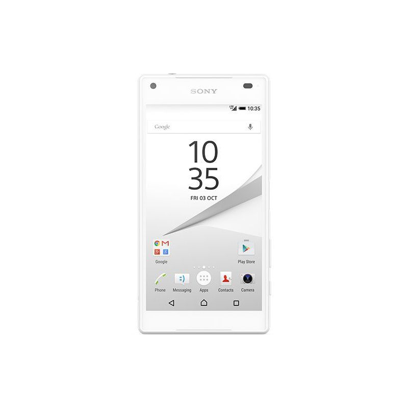 sony xperia z5 compact d 39 occasion reconditionn. Black Bedroom Furniture Sets. Home Design Ideas