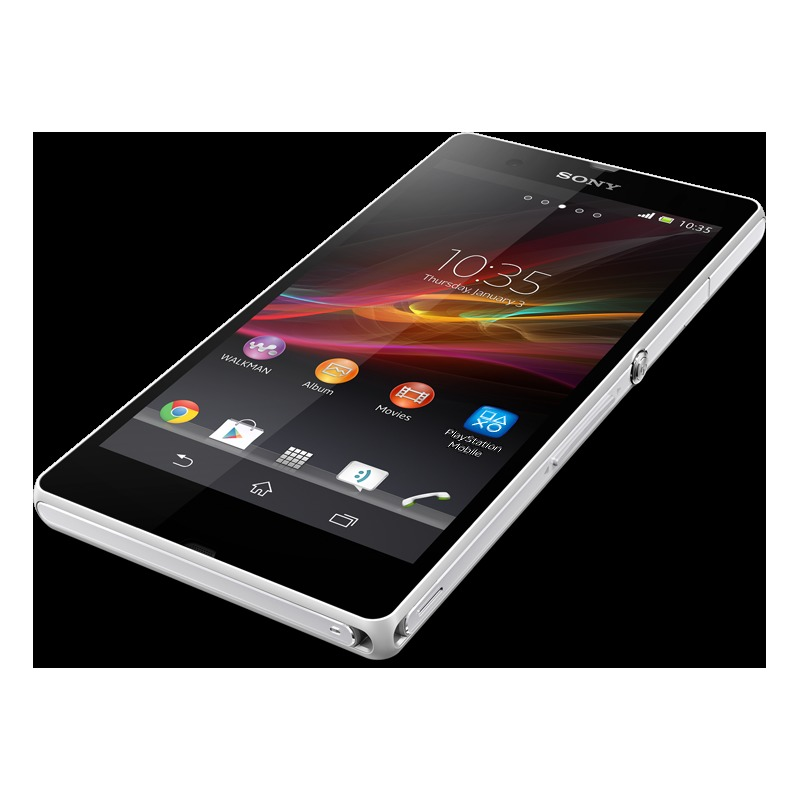 sony xperia z reconditionn d 39 occasion. Black Bedroom Furniture Sets. Home Design Ideas