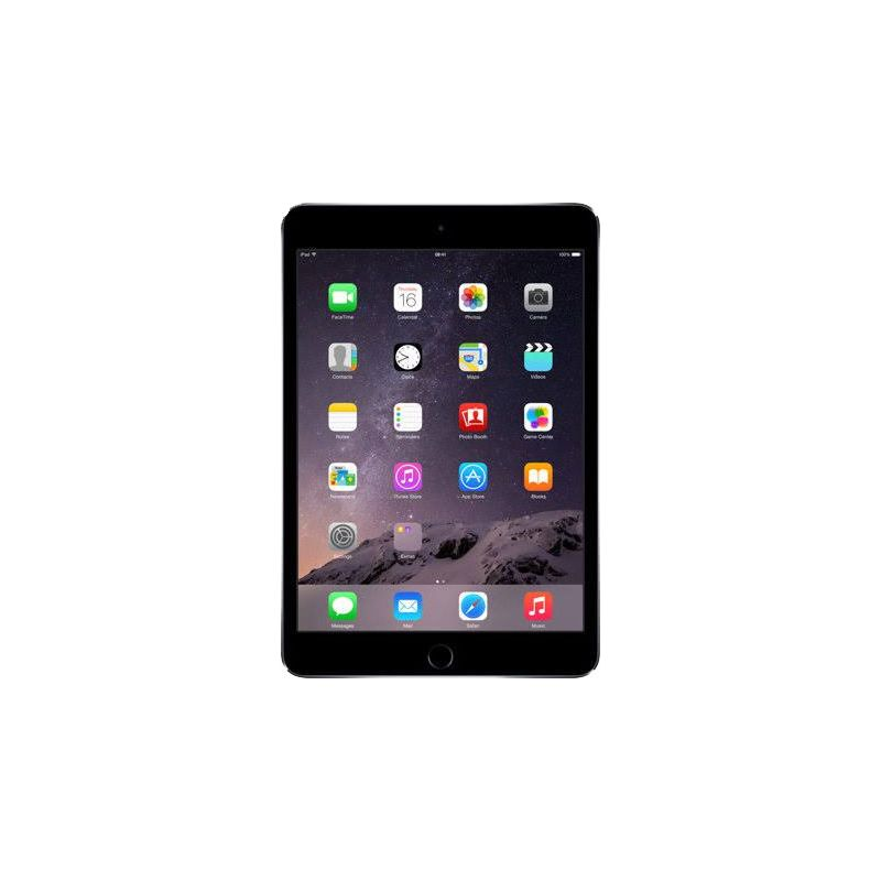 apple ipad mini 4 reconditionn d 39 occasion. Black Bedroom Furniture Sets. Home Design Ideas