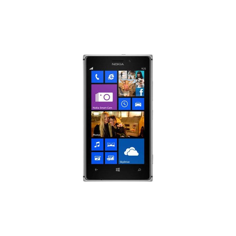 nokia lumia 925 reconditionn d 39 occasion. Black Bedroom Furniture Sets. Home Design Ideas