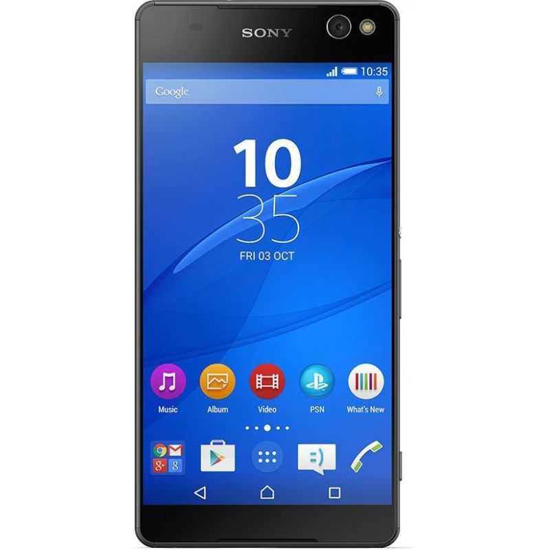sony xperia c5 ultra dual reconditionn d 39 occasion. Black Bedroom Furniture Sets. Home Design Ideas