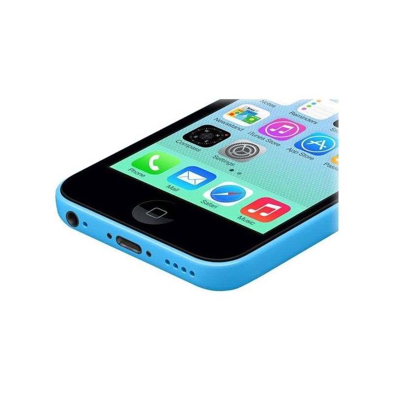 apple iphone 5c reconditionn d 39 occasion. Black Bedroom Furniture Sets. Home Design Ideas