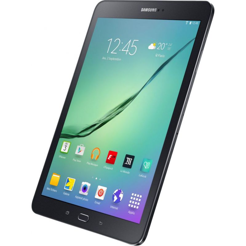 samsung galaxy tab s2 9 7 reconditionn d 39 occasion. Black Bedroom Furniture Sets. Home Design Ideas