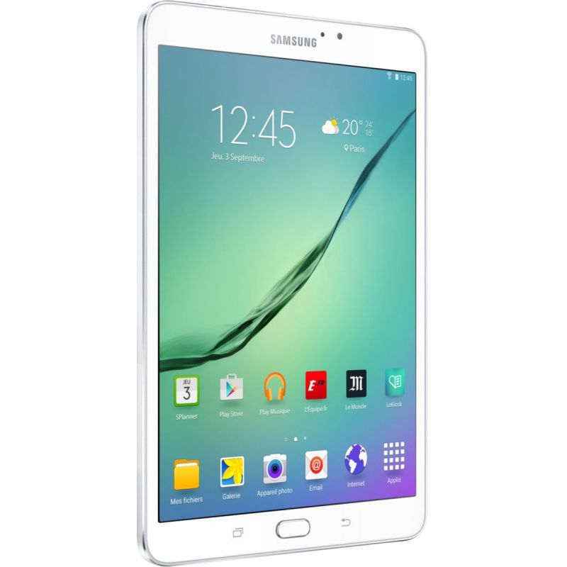 samsung galaxy tab s2 8 0 reconditionn d 39 occasion. Black Bedroom Furniture Sets. Home Design Ideas