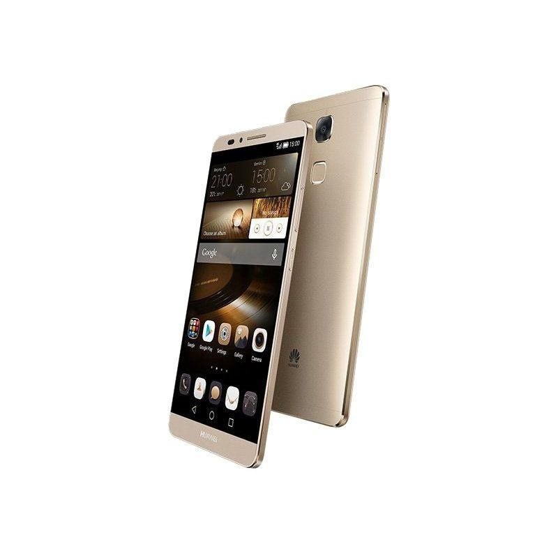 huawei ascend mate 7 reconditionn d 39 occasion. Black Bedroom Furniture Sets. Home Design Ideas