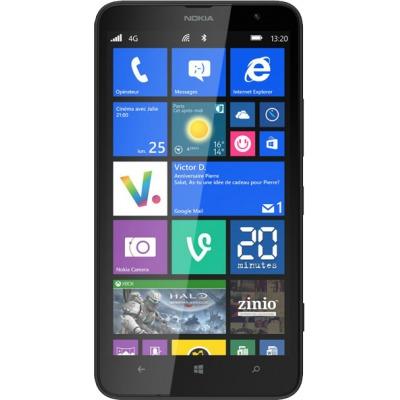 Lumia 1320 Noir
