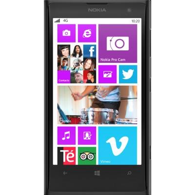 Lumia 1020 Noir