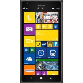 Lumia 1520 Noir