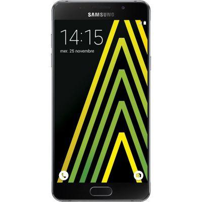 Galaxy A5 (2016) Noir