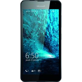 Lumia 650 Noir