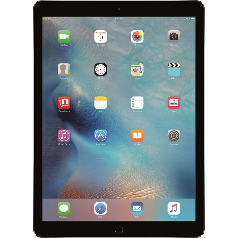 apple ipad pro 12 9 reconditionn d 39 occasion. Black Bedroom Furniture Sets. Home Design Ideas