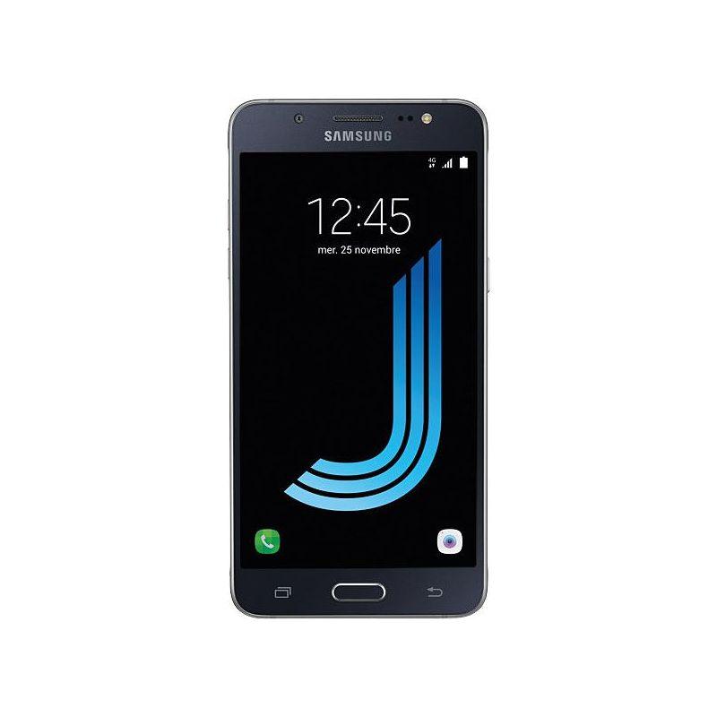 Samsung J5 Bedienungsanleitung