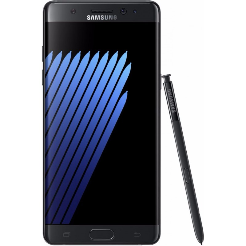 samsung galaxy note 7 reconditionn d 39 occasion. Black Bedroom Furniture Sets. Home Design Ideas