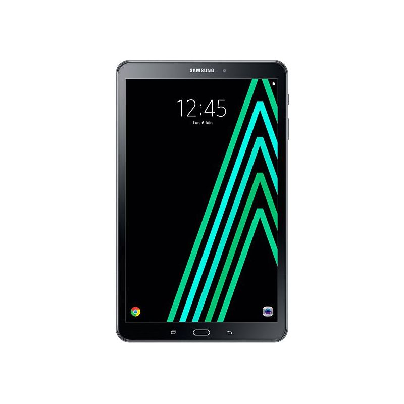 samsung galaxy tab a 10 1 4g reconditionn d 39 occasion. Black Bedroom Furniture Sets. Home Design Ideas