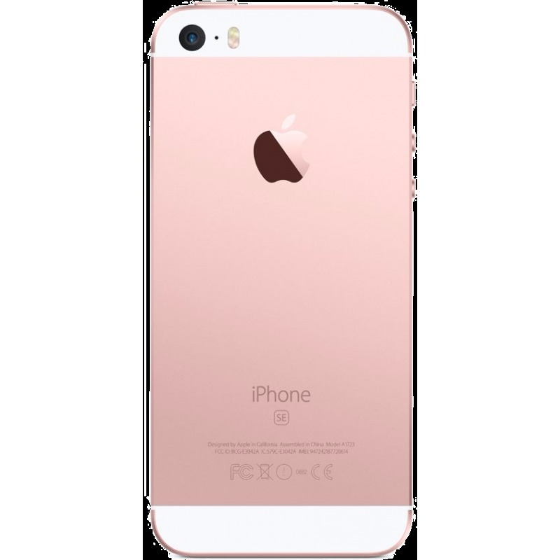 apple iphone se reconditionn d 39 occasion. Black Bedroom Furniture Sets. Home Design Ideas