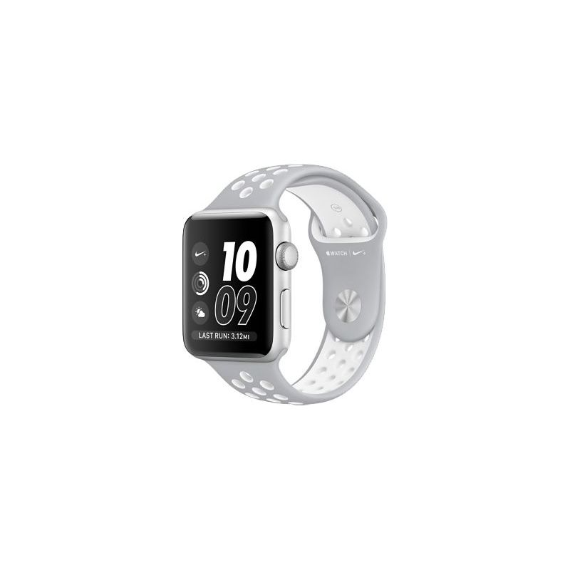 apple watch nike reconditionn d 39 occasion. Black Bedroom Furniture Sets. Home Design Ideas