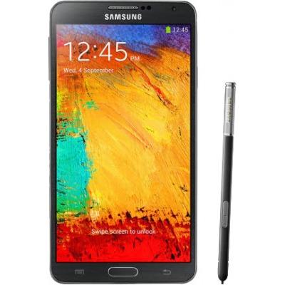 Galaxy note 3 4G