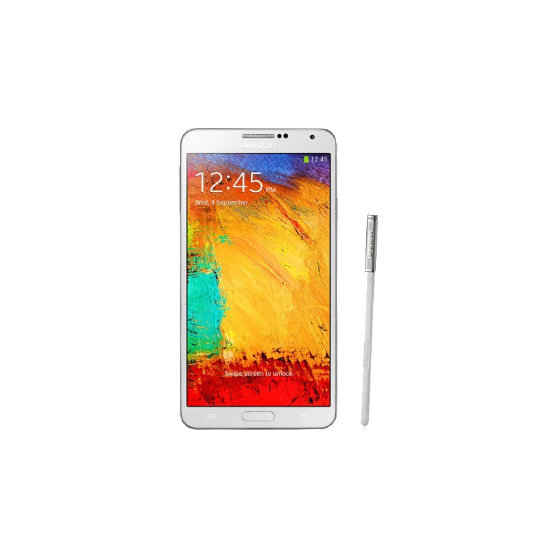 samsung galaxy note 3 4g reconditionn d 39 occasion. Black Bedroom Furniture Sets. Home Design Ideas