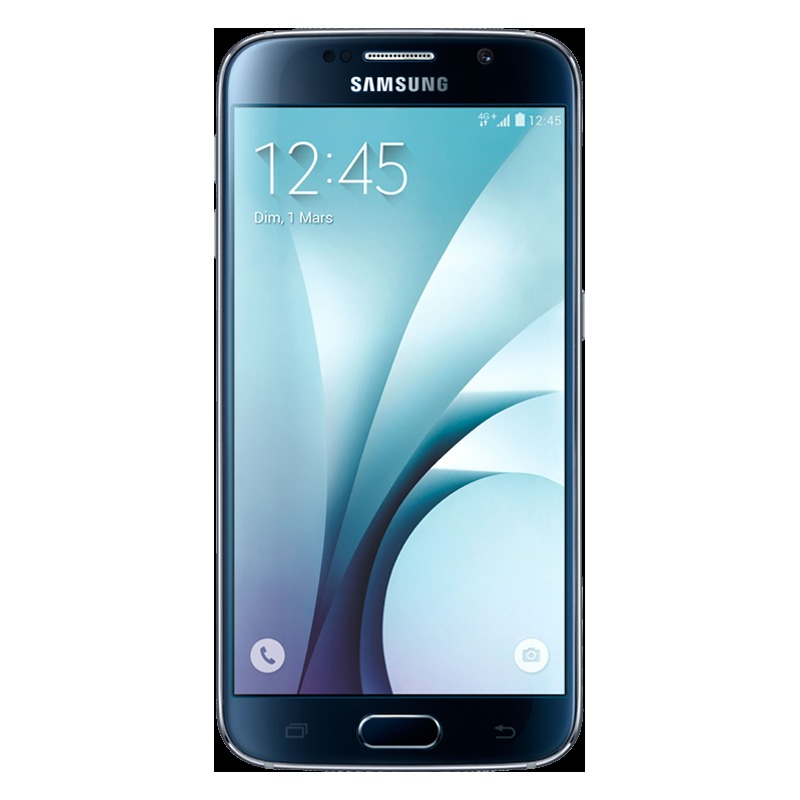 samsung galaxy s6 reconditionn d 39 occasion. Black Bedroom Furniture Sets. Home Design Ideas