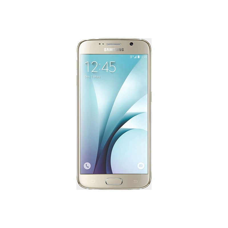 samsung galaxy s6 reconditionn d 39 occasion