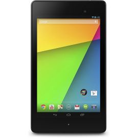 Nexus 7 Noir