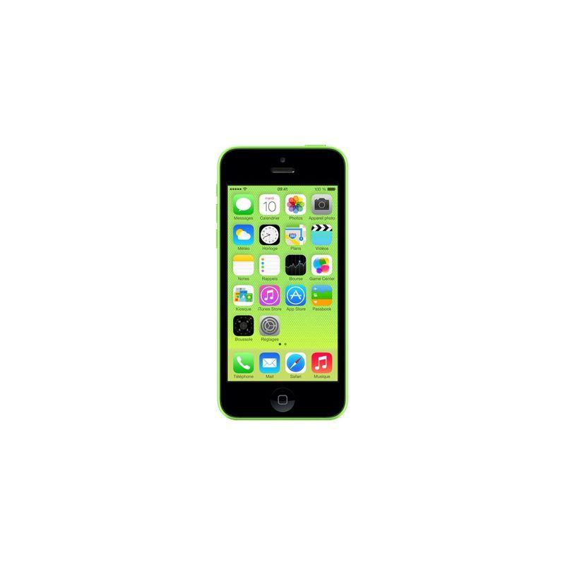 apple iphone 5c reconditionn 8go 16go 32go. Black Bedroom Furniture Sets. Home Design Ideas