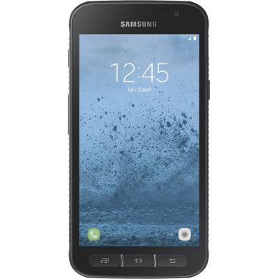 Galaxy Xcover 4 Noir