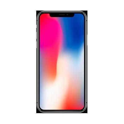 iPhone X Gris