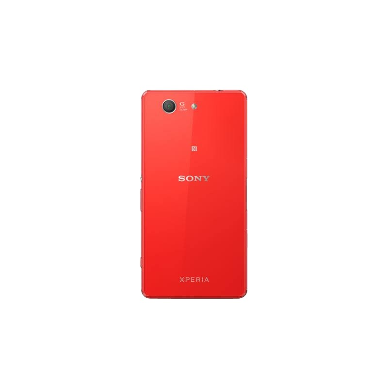 sony xperia z3 compact reconditionn d 39 occasion. Black Bedroom Furniture Sets. Home Design Ideas