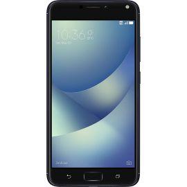 ZenFone 4 Max Plus (ZC554KL) Noir