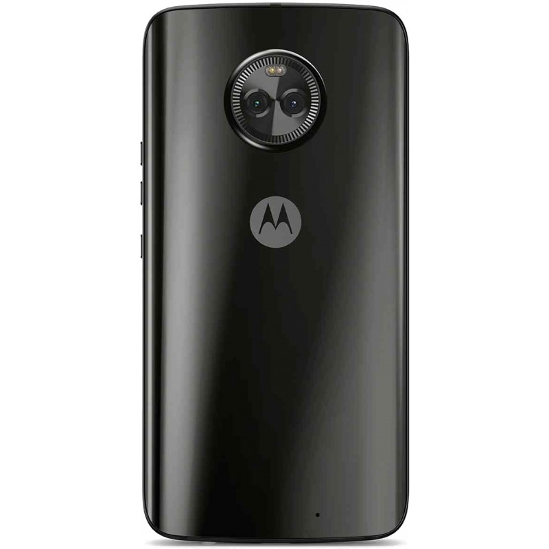 motorola moto x4 reconditionn d 39 occasion. Black Bedroom Furniture Sets. Home Design Ideas
