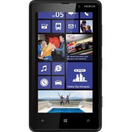 Lumia 820 Noir