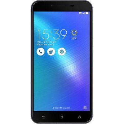 ZenFone 3 Max Plus (ZC553KL) Gris