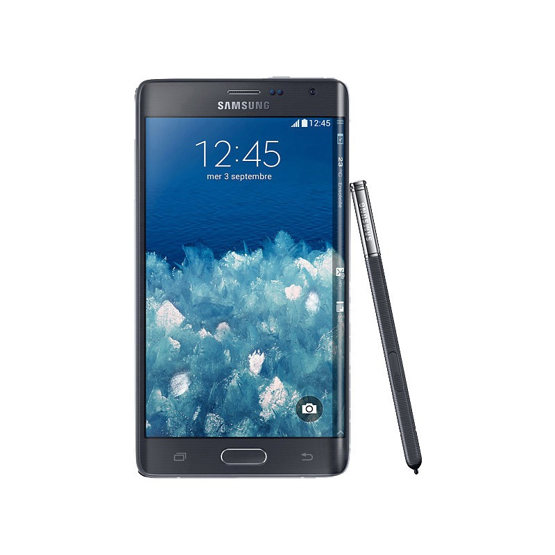 samsung galaxy note edge reconditionn d 39 occasion. Black Bedroom Furniture Sets. Home Design Ideas