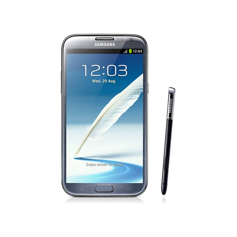 samsung galaxy note 2 reconditionn d 39 occasion. Black Bedroom Furniture Sets. Home Design Ideas