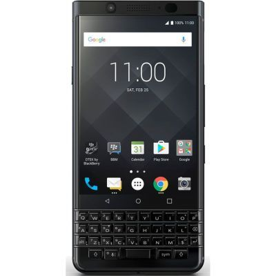 KEYone Black Edition (QWERTY)