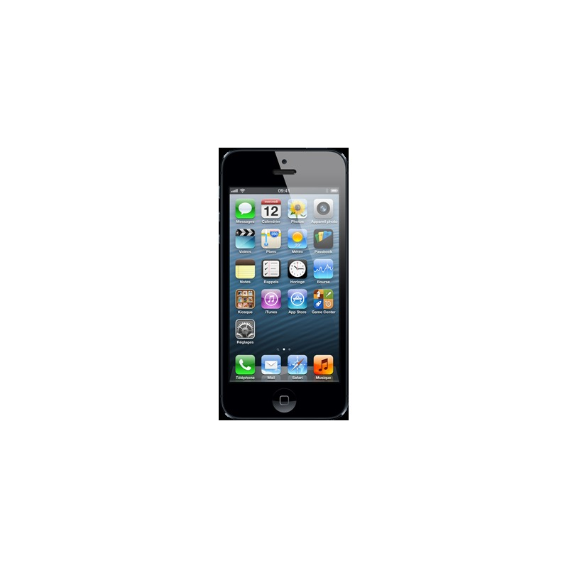 apple iphone 5 reconditionn d 39 occasion. Black Bedroom Furniture Sets. Home Design Ideas