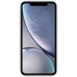iPhone Xr Blanc