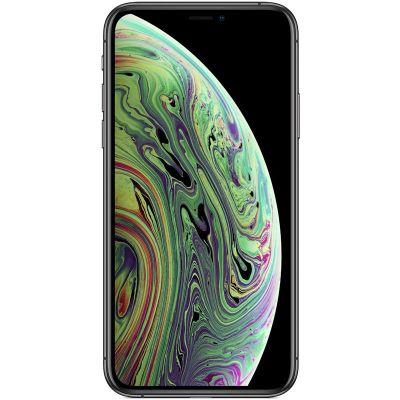 iPhone Xs Gris