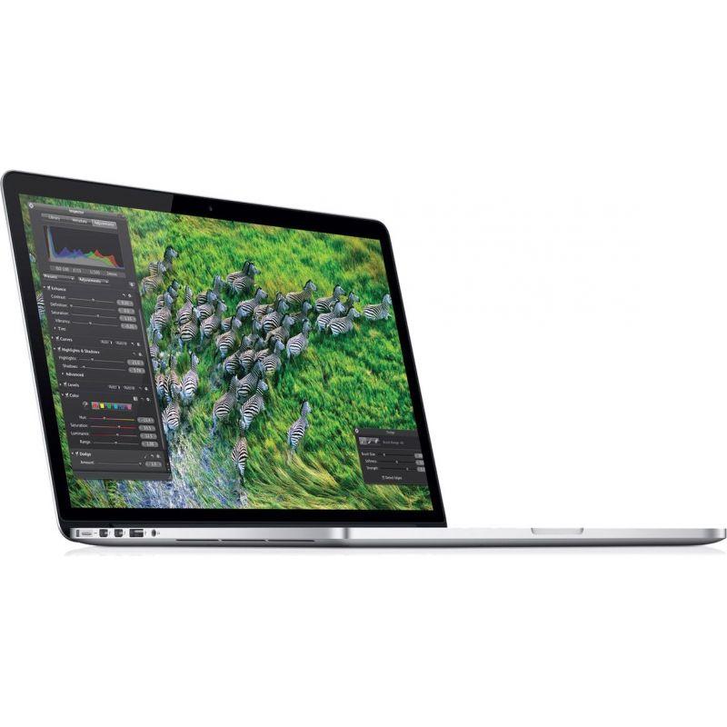 macbook pro 15 fin 2012 reconditionn