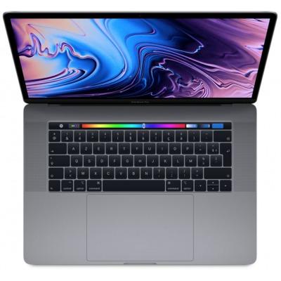 "MacBook Pro 15"" Touchbar Fin 2016"
