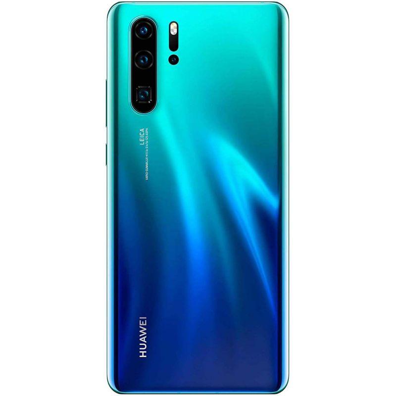 Huawei P30 Kokemuksia