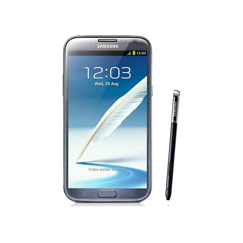 samsung galaxy note 2 4g reconditionn d 39 occasion. Black Bedroom Furniture Sets. Home Design Ideas