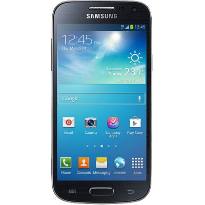 samsung galaxy s4 mini reconditionn d 39 occasion. Black Bedroom Furniture Sets. Home Design Ideas