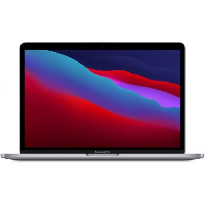 "MacBook Pro 13"" Touch Bar Fin 2020"