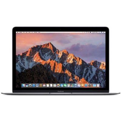 """Macbook 12"""" Début 2015"""