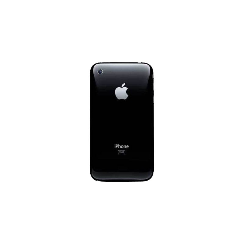 apple iphone 3g reconditionn d 39 occasion. Black Bedroom Furniture Sets. Home Design Ideas