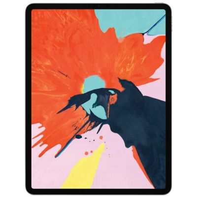 iPad Pro 12,9 (2018)