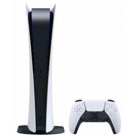 PS5 Edition Digitale